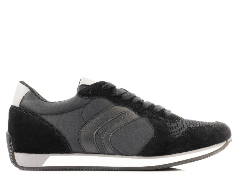 Кроссовки для мужчин Geox U VINTO C - NYLON+SUEDE XM1739 продажа, 2017