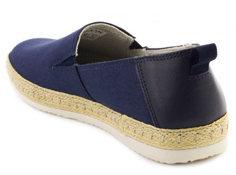 Cлипоны для мужчин Geox U COPACABANA C - CANVAS+NAPPA XM1748 брендовая обувь, 2017