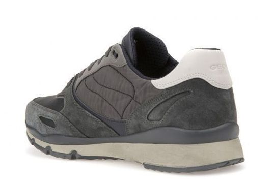 Кроссовки для мужчин Geox U SANDFORD B ABX XM1765 модная обувь, 2017