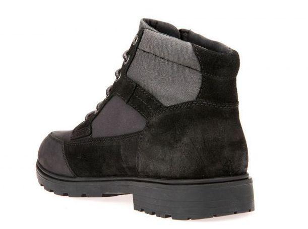 Ботинки для мужчин Geox U AKIM B ABX XM1768 фото, купить, 2017