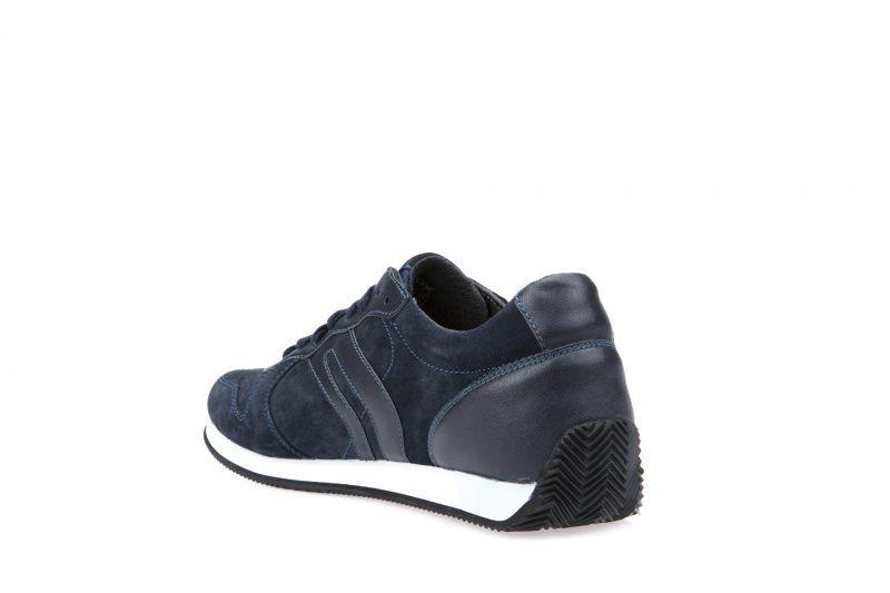 Кроссовки мужские Geox U VINTO XM1778 брендовая обувь, 2017