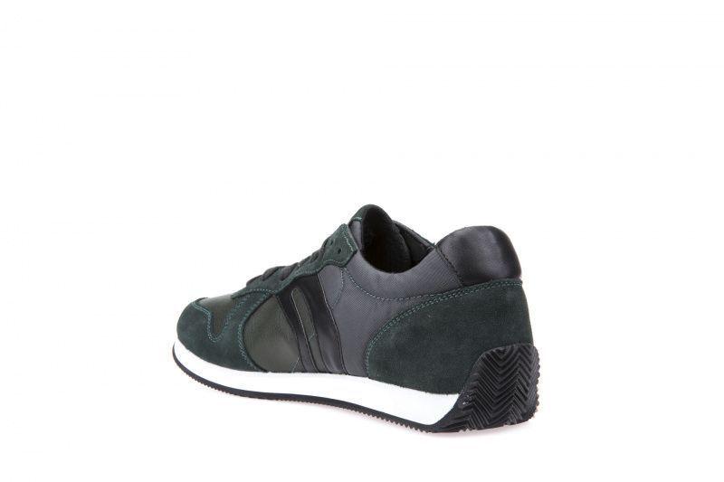 Кроссовки мужские Geox U VINTO XM1779 брендовая обувь, 2017