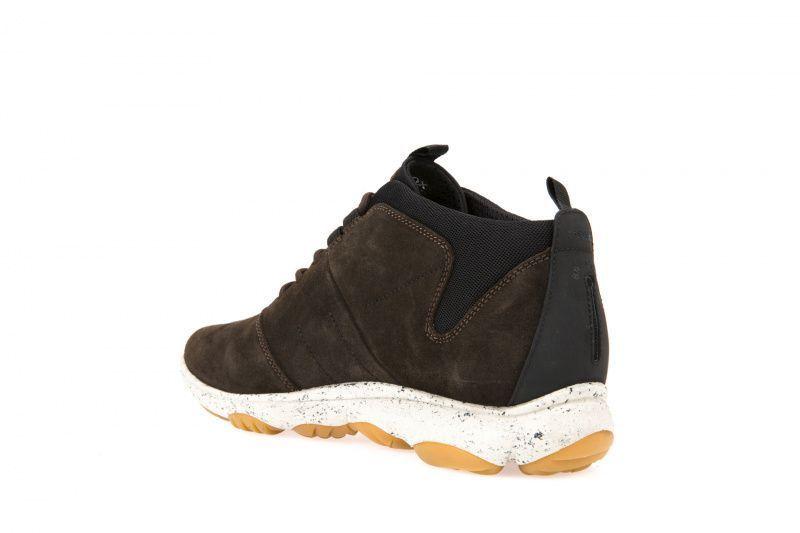 Ботинки для мужчин Geox U NEBULA 4 X 4 B ABX XM1784 купить в Интертоп, 2017