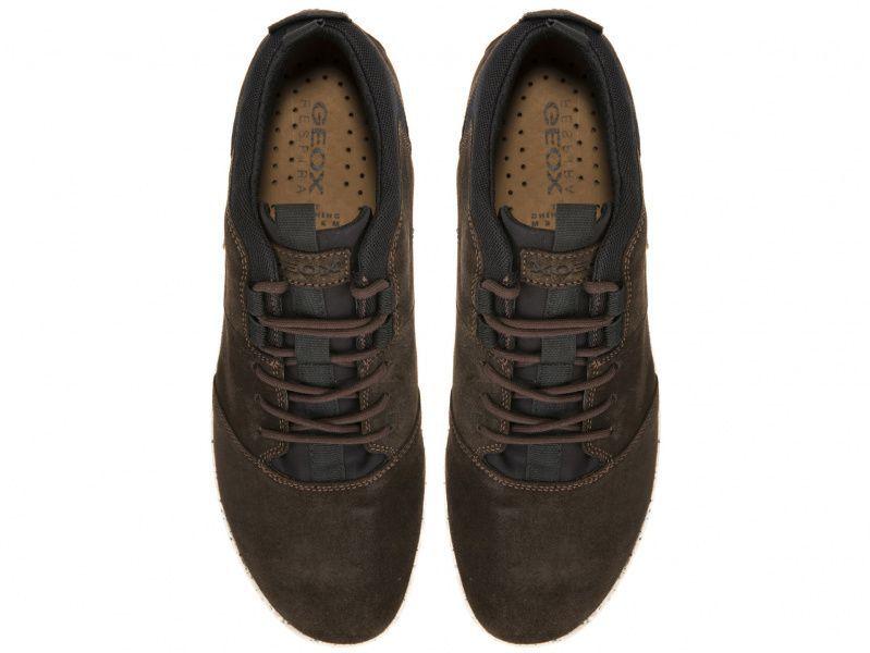 Ботинки для мужчин Geox U NEBULA 4 X 4 B ABX XM1784 цена обуви, 2017