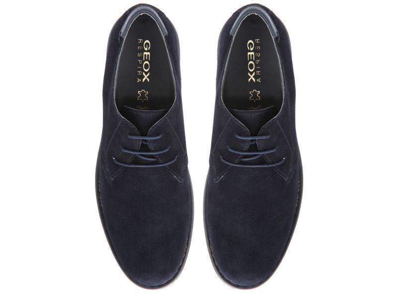 Туфли для мужчин Geox U BRANDLED XM1785 продажа, 2017