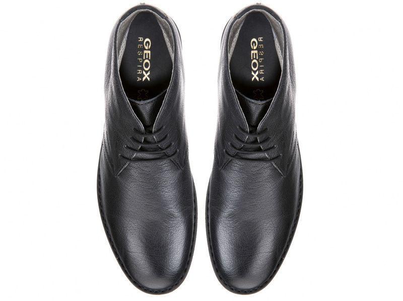 Ботинки для мужчин Geox U BRANDLED XM1787 фото, купить, 2017