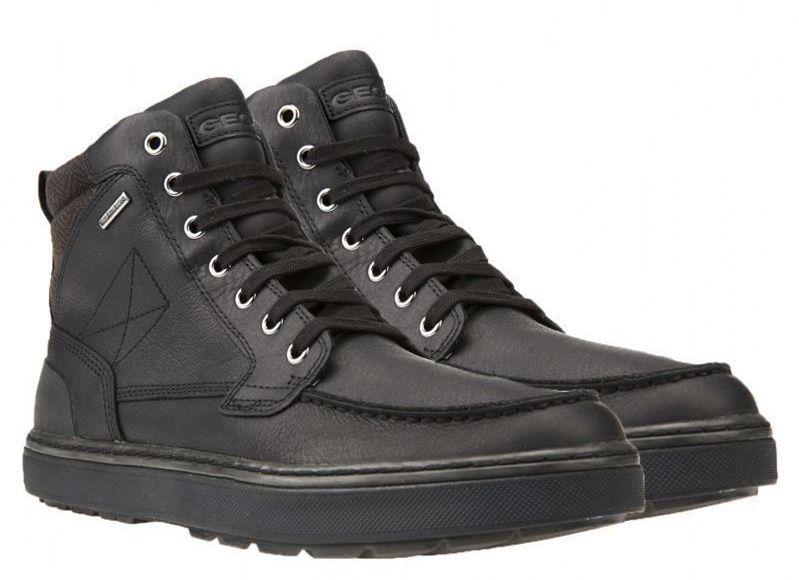 Ботинки для мужчин Geox U MATTIAS B ABX XM1791 продажа, 2017