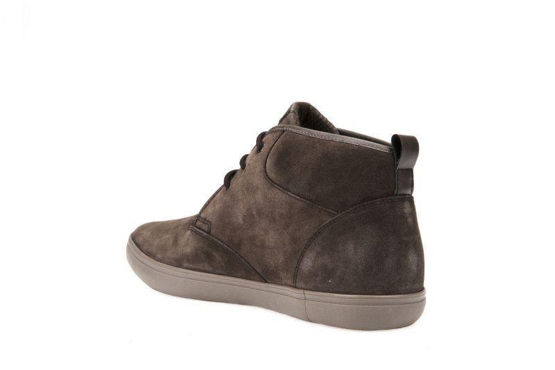 Ботинки мужские Geox U BOX XM1795 купить обувь, 2017