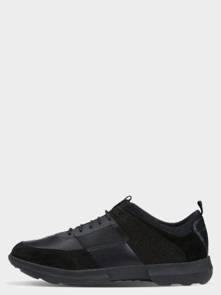 Кроссовки для мужчин Geox TRACCIA XM1801 размерная сетка обуви, 2017