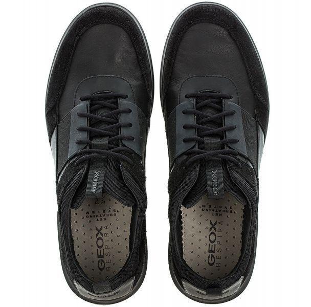 Кроссовки для мужчин Geox TRACCIA XM1801 фото, купить, 2017
