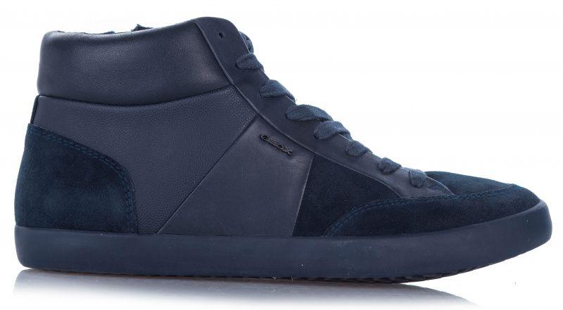 Ботинки мужские Geox U SMART XM1802 купить обувь, 2017