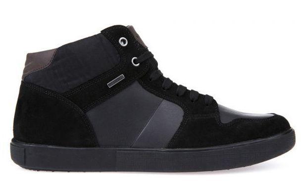 Купить Ботинки мужские Geox U TAIKI B ABX XM1803, Черный