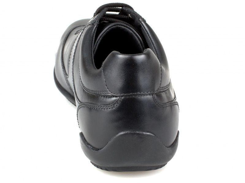 Полуботинки для мужчин Geox U EDGWARE B - VIT.LIS+VIT.SINT XM1806 фото обуви, 2017