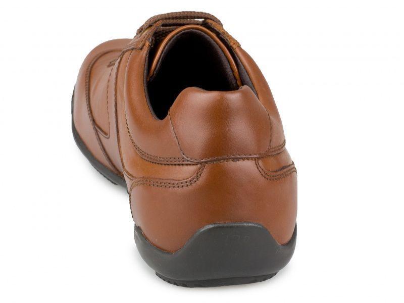 Полуботинки для мужчин Geox U EDGWARE B - VIT.LIS+VIT.SINT XM1807 фото обуви, 2017