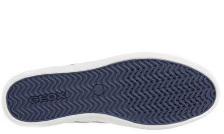 Кроссовки для мужчин Geox U HALVER A - NBK SINT.+SCAM. XM1808 примерка, 2017