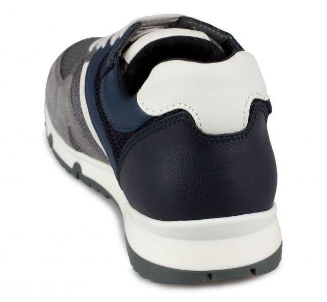 Кроссовки для мужчин Geox U WILMER B - MESH+SCAMOSCIATO XM1809 выбрать, 2017
