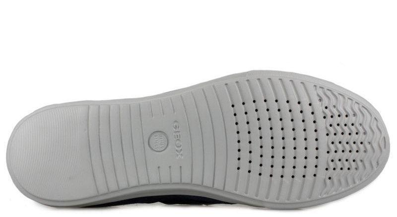 Мокасины для мужчин Geox U WALEE D - SCAM.+VIT.LISCIO XM1816 брендовая обувь, 2017