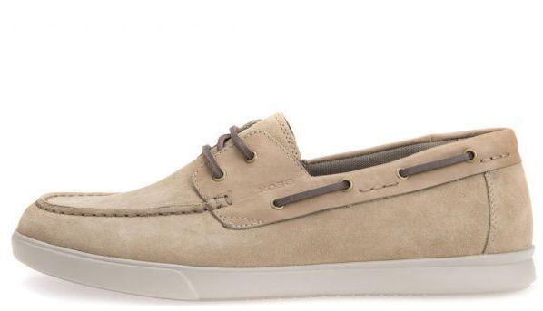 Мокасины для мужчин Geox U WALEE D - SCAM.+VIT.LISCIO XM1817 брендовая обувь, 2017
