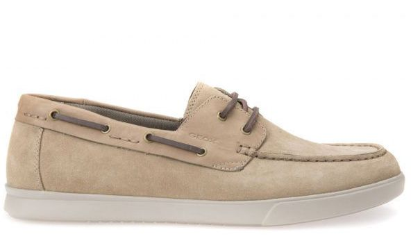 Мокасины для мужчин Geox U WALEE D - SCAM.+VIT.LISCIO XM1817 размеры обуви, 2017