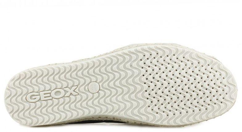 Слипоны для мужчин Geox U COPACABANA B - TELA SLAV. XM1819 размерная сетка обуви, 2017