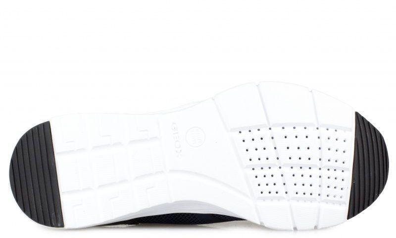 Кроссовки для мужчин Geox U SNAPISH A - MESH+VIT.STAMP. XM1822 примерка, 2017