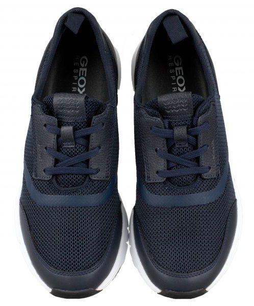 Кроссовки для мужчин Geox U SNAPISH A - MESH+VIT.STAMP. XM1822 цена, 2017