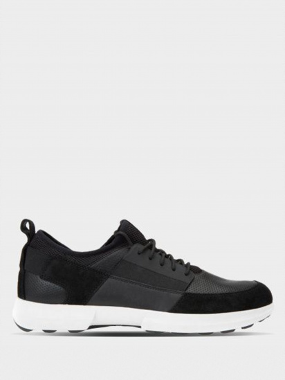 Кроссовки для мужчин Geox U TRACCIA A - NAPPA+SCAMOSC XM1824 цена, 2017