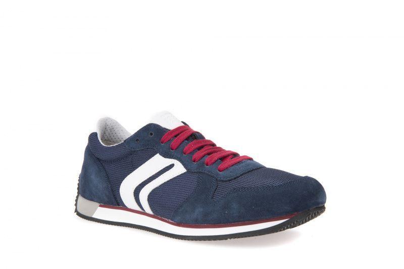 Кроссовки для мужчин Geox U VINTO C - MESH+SCAMOSCIATO XM1827 фото, купить, 2017