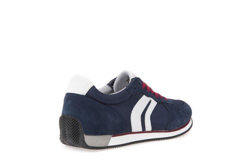 Кроссовки для мужчин Geox U VINTO C - MESH+SCAMOSCIATO XM1827 продажа, 2017