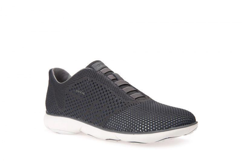 Кроссовки для мужчин Geox U NEBULA B - TESS. A MAGLIA XM1829 размеры обуви, 2017