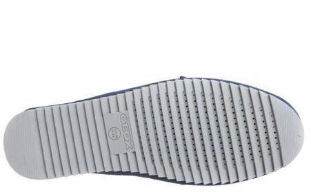 Мокасины мужские Geox U SHARK A - SCAM. XM1831 купить в Интертоп, 2017