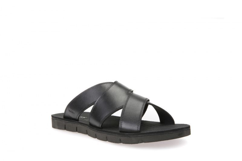 Сандалии для мужчин Geox U GLENN F - VIT.LISCIO XM1836 цена обуви, 2017