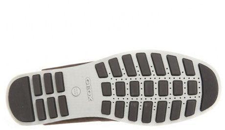 Мокасины для мужчин Geox U MIRVIN A - SCAM. XM1851 цена обуви, 2017