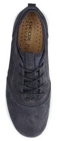 Кроссовки для мужчин Geox U NEBULA S D - SCAM. XM1856 модная обувь, 2017