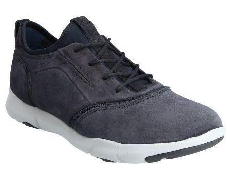 Кроссовки для мужчин Geox U NEBULA S D - SCAM. XM1856 фото, купить, 2017