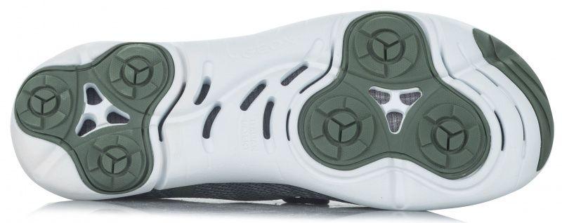 Кроссовки для мужчин Geox U NEBULA X A - TESS. A MAGLIA XM1857 цена, 2017