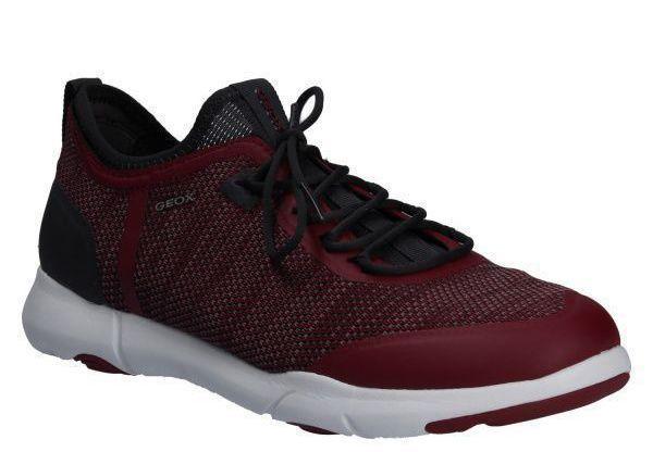 Кроссовки для мужчин Geox U NEBULA X A - TESS. A MAGLIA XM1858 цена, 2017