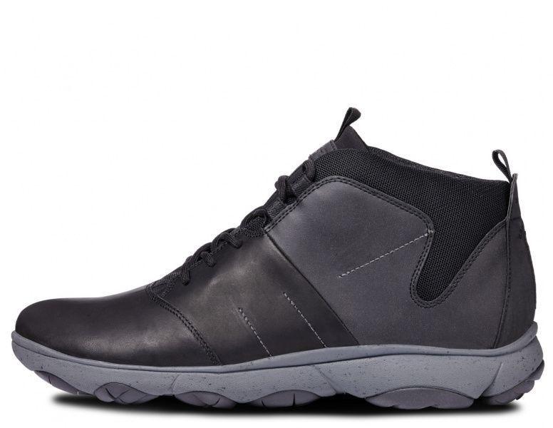 Ботинки для мужчин Geox NEBULA 4 X 4 ABX XM1869 купить в Интертоп, 2017