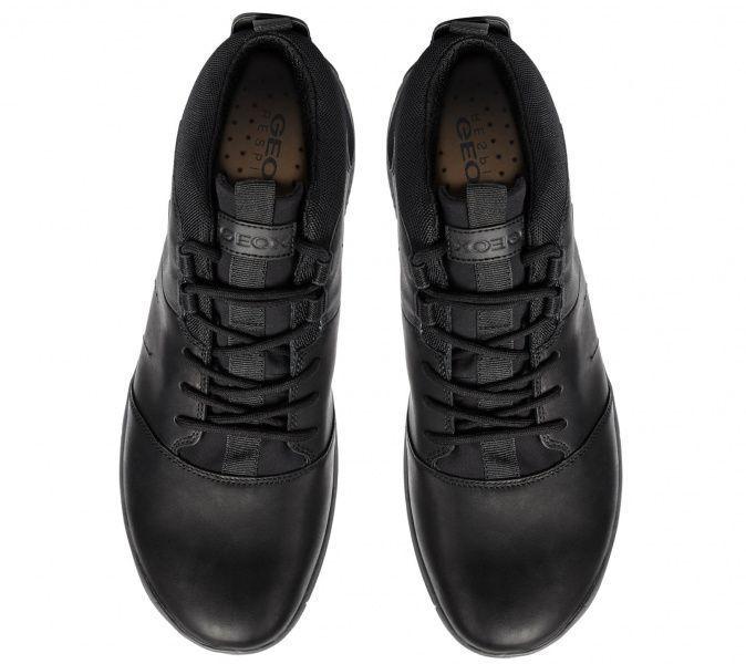 Ботинки для мужчин Geox NEBULA 4 X 4 ABX XM1869 фото, купить, 2017
