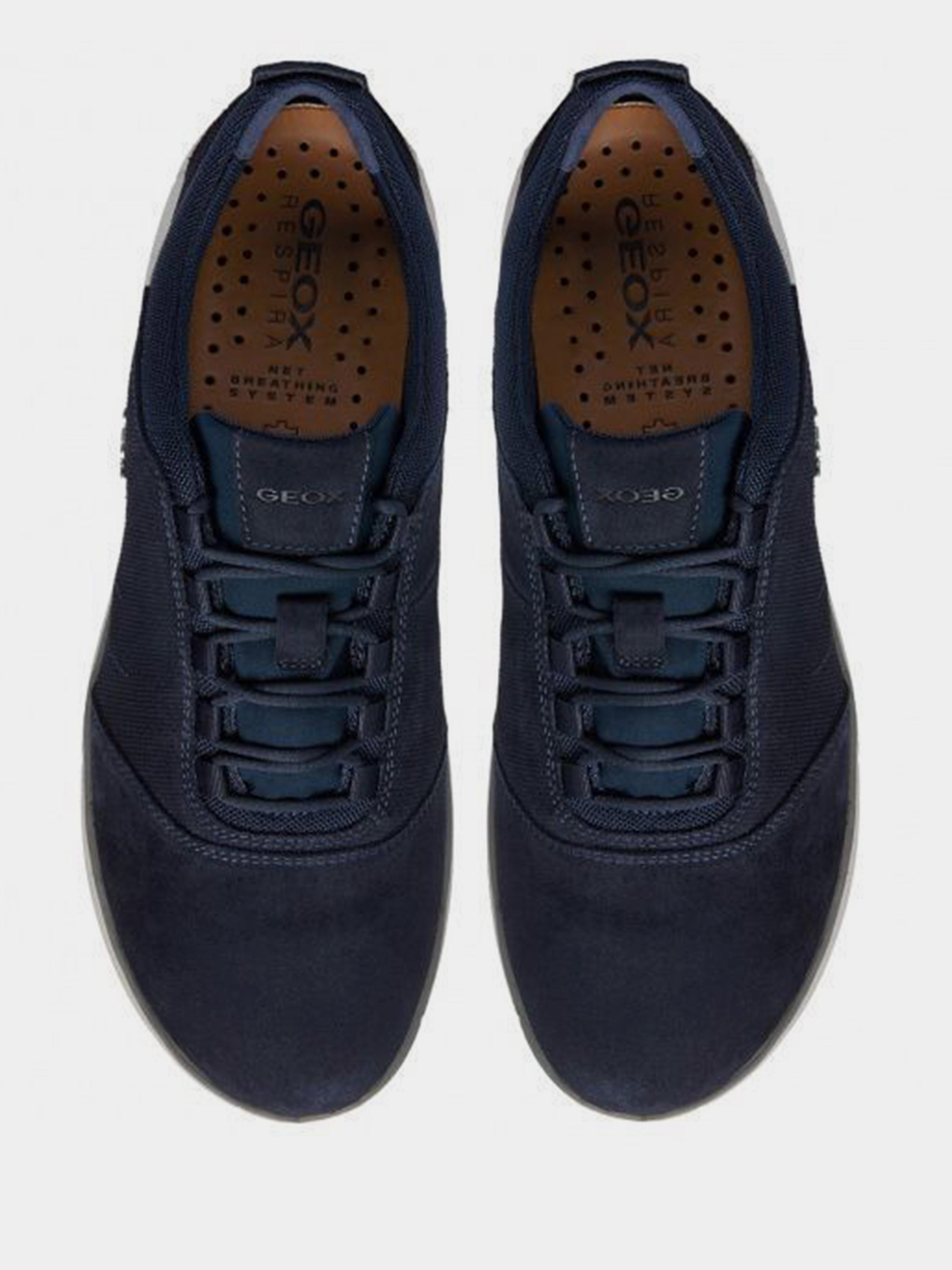 Кроссовки для мужчин Geox NEBULA XM1871 размеры обуви, 2017