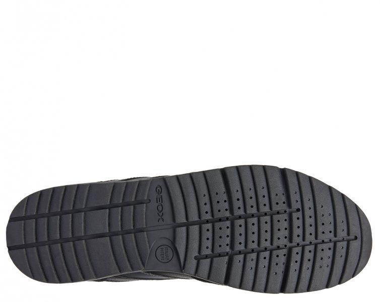 Кроссовки для мужчин Geox WILMER XM1873 брендовая обувь, 2017