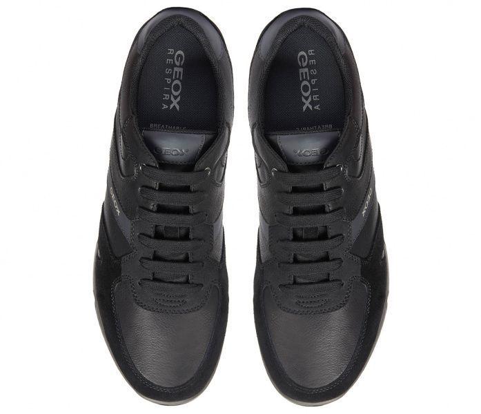 Кроссовки для мужчин Geox WILMER XM1873 размеры обуви, 2017