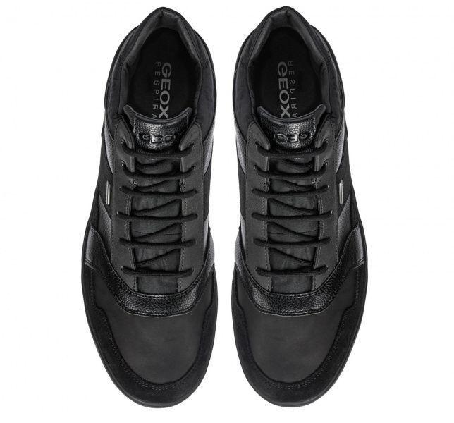 Ботинки мужские Geox TAIKI B ABX XM1874 размеры обуви, 2017