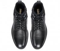 Ботинки для мужчин Geox KAPSIAN XM1877 купить обувь, 2017