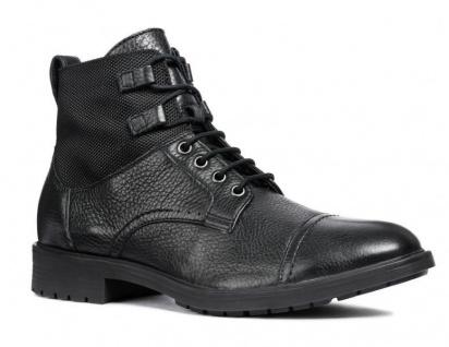 Ботинки для мужчин Geox KAPSIAN XM1877 брендовая обувь, 2017