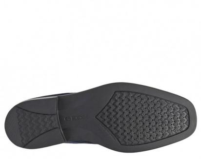 Ботинки мужские Geox BRANDOLF XM1880 модная обувь, 2017