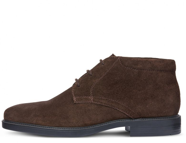 Ботинки для мужчин Geox BRANDOLF XM1881 купить обувь, 2017