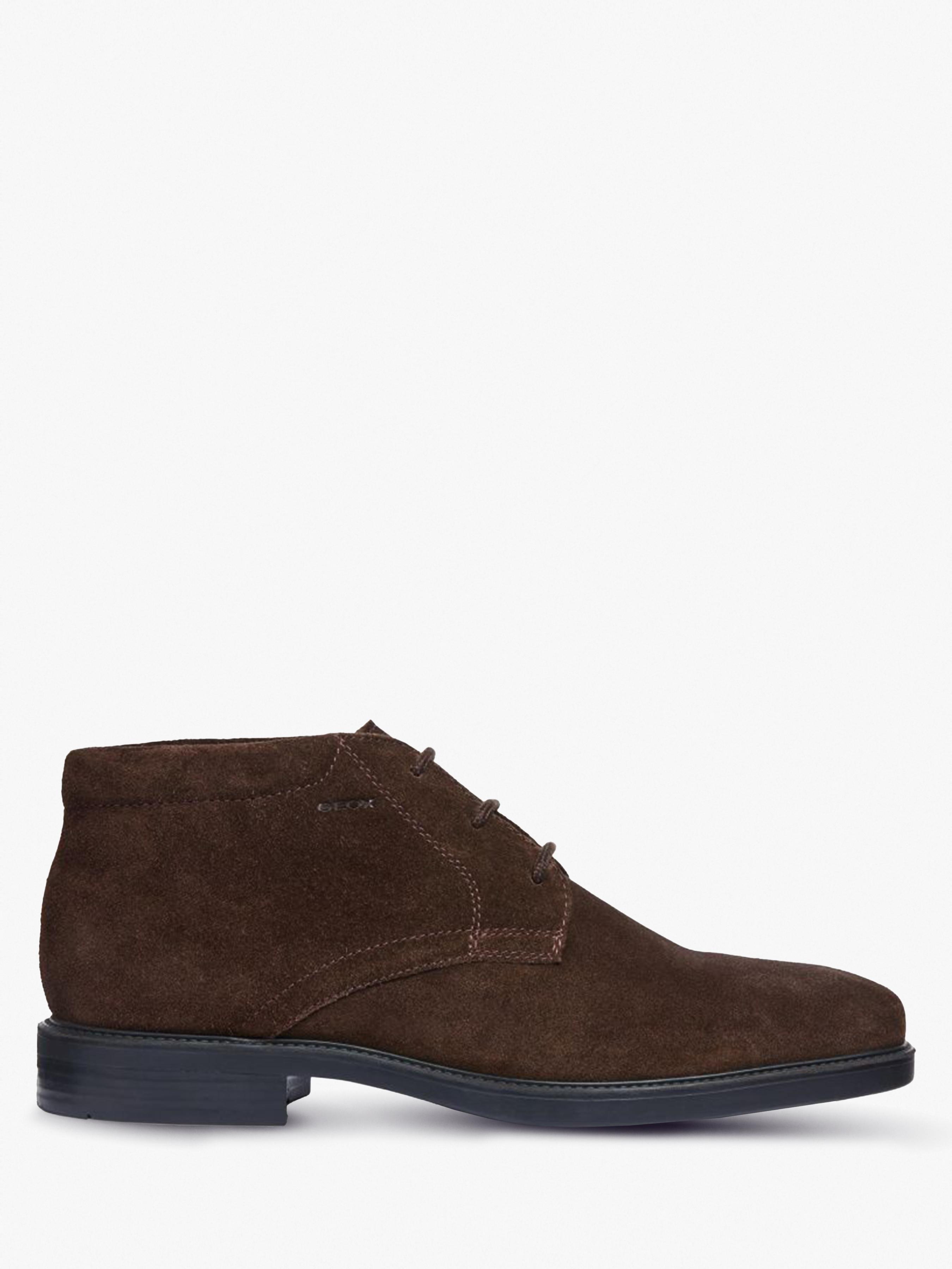 Ботинки для мужчин Geox BRANDOLF XM1881 , 2017