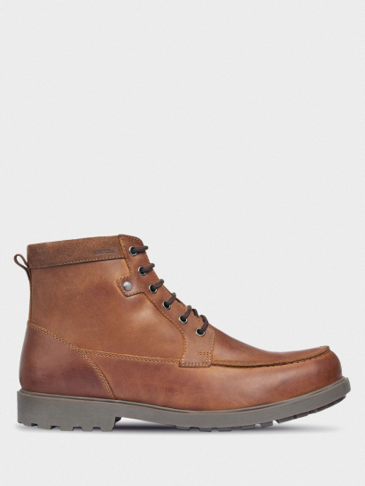 Ботинки для мужчин Geox RHADALF XM1883 модная обувь, 2017