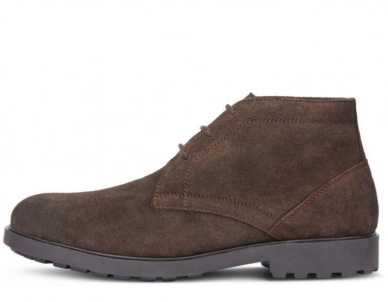 Ботинки для мужчин Geox RHADALF XM1884 , 2017